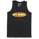 Men's Black The Don Tank