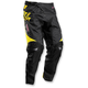 Youth Magenta/Yellow Fuse Air Pants