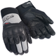 Black/Silver HDX 3 Gloves