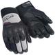 Black/Silver HDX 3 Gloves
