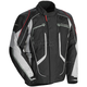 Women's Black/Gray Advanced Jacket