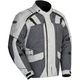 Women's Light Gray/Gunmetal Transition 4 Jacket