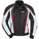White/Black GX-Sport Air 4.0 Jacket