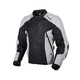 Black/Silver Ascendant Jacket
