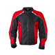 Black/Red Ascendant Jacket