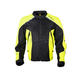 Black/Hi-Viz Ascendant Jacket