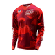 Red Cosmic Camo LTD SE Jersey