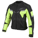 Hi Viz/Black Power and The Glory Mesh Jacket