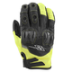 Hi-Viz/Black Power and The Glory Mesh Gloves