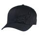 Youth Black Flex 45 Flexfit Hat - 58409-001-OS