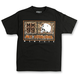 Black Real Tree Boxed T-Shirt