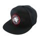 Black Override Hat