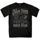 Black Liquor Label T-Shirt
