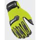 Hi-Viz/Black Velocity 2.0 Gloves