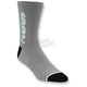 Charcoal Rhythm Socks