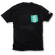 Black Conifer T-Shirt