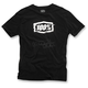 Black Transmission T-Shirt