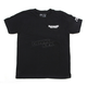 Youth Black Team Kawasaki T-Shirt