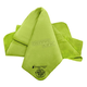 Hi-Vis Green Chilly Pad Cooling Towel - CP100-48