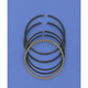 Piston Rings - 3.437 in. Bore - 3437X