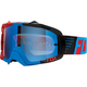 Blue/Red/Blue Spark Libra Air Defence Goggles - 15359-901-NS
