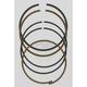 Piston Rings - 89.5mm Bore - 3524XC