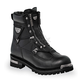 Mens Throttle Leather Boots