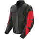 Red/Black Rasp 2.0 Jacket