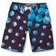 Blue Arubix Boardshorts