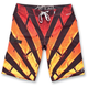Red Expo Boardshorts