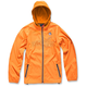 Orange Next Jacket