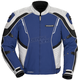 Royal Blue/Silver Shadow Jacket