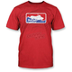 Red Official T-Shirt