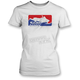 Womens White Official T-Shirt