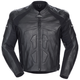 Black Adrenaline Leather Jacket