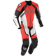Red/White/Black Speedmaster One-Piece Suit