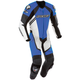 Blue/White/Black Speedmaster One-Piece Suit