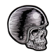 Skull Rider Head 4