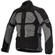 Black/Gray Santa Fe Air Drystar Jacket