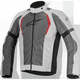 Light Gray/Dark Gray Amok Air Drystar Jacket