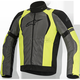 Black/Fluorescent Yellow Amok Air Drystar Jacket