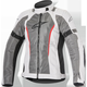 Women's Light Gray/Dark Gray Stella Amok Air Drystar Jacket
