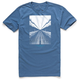 Blue Rush T-Shirt