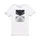 White Rush T-Shirt