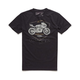 Black Etch T-Shirt