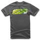 Charcoal Bars T-Shirt