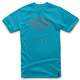 Turquoise Expedition T-Shirt