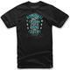 Black Override T-Shirt
