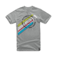 Gray Robust T-Shirt