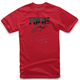 Red Ride Stealth T-Shirt